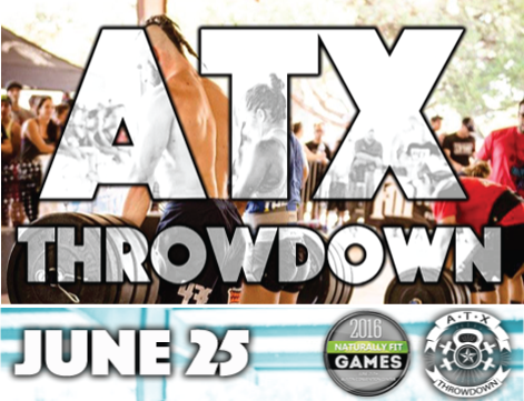 ATX Throwdown | Trinity Competitions