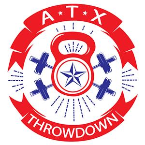 ATX Throwdown Logo