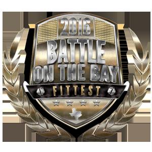 Battle On The Bay Logo
