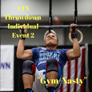 ATX Throwdown GymNasty