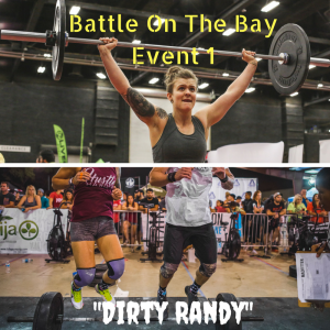 Battle On The Bay Event 1