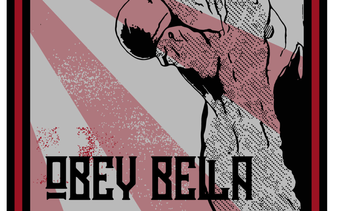 Obey Bella: Online Rowing Competition Supporting Bethany Shadburne!