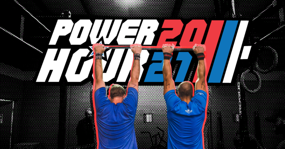 Power Hour | Trinity Competitions