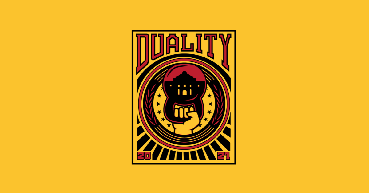 Duality | Trinity Competitions